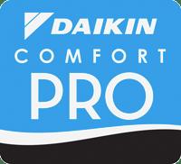 Concessionnaire Daikin Comfort Pro